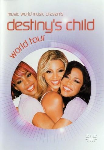 Destiny's Child World Tour