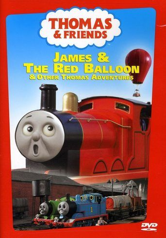 Thomas & Friends: James and the Red Balloon