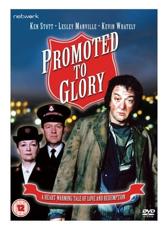 Promoted to Glory