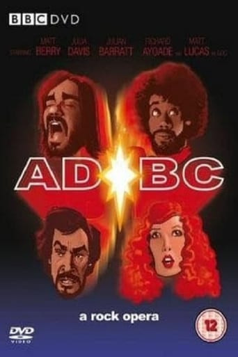 AD/BC: A Rock Opera