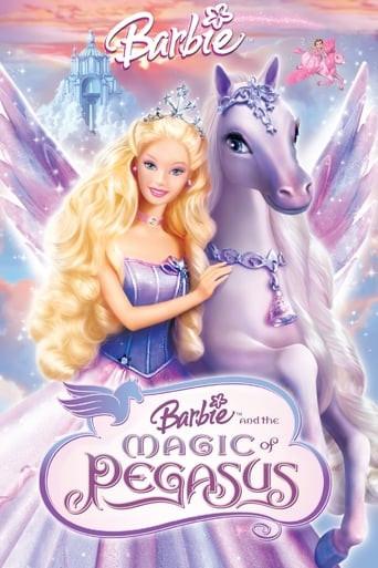 Barbie and the Magic of Pegasus 3-D