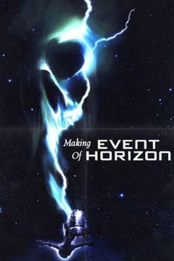 The Making of 'Event Horizon'
