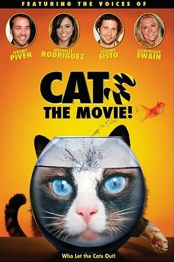 Cats: The Movie!