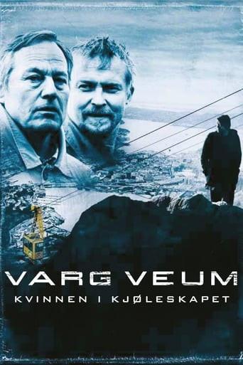 Varg Veum - Woman in the Fridge