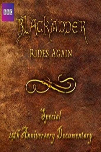 Blackadder Rides Again