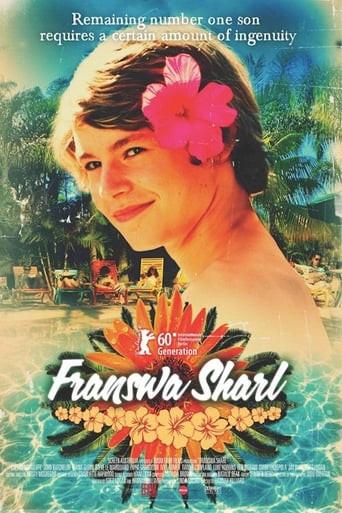 Franswa Sharl