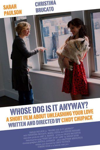 Whose Dog Is It Anyway?