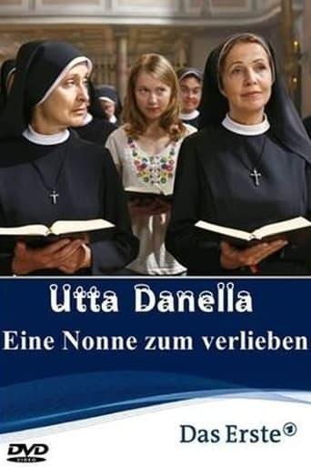 Utta Danella - Eine Nonne zum Verlieben