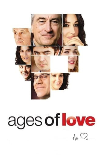 The Ages of Love