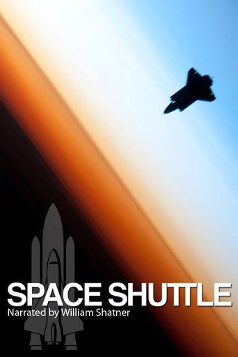Space Shuttle - Narrated by William Shatner