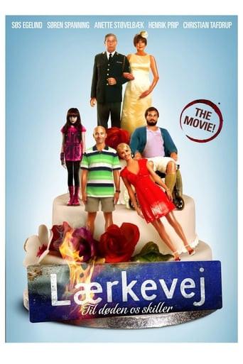 Park Road - the Movie