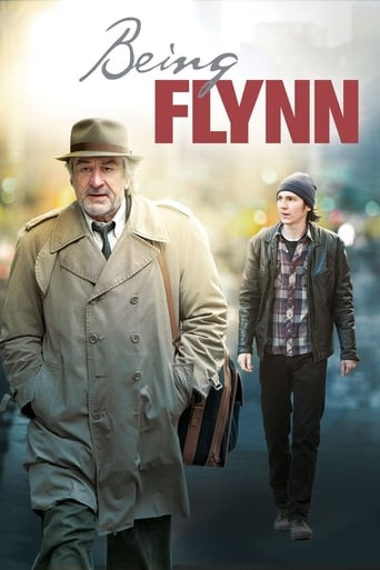 Being Flynn