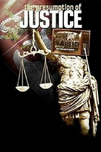 The Presumption of Justice