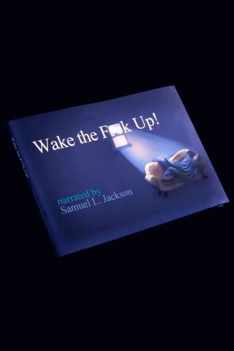 Wake the Fuck Up