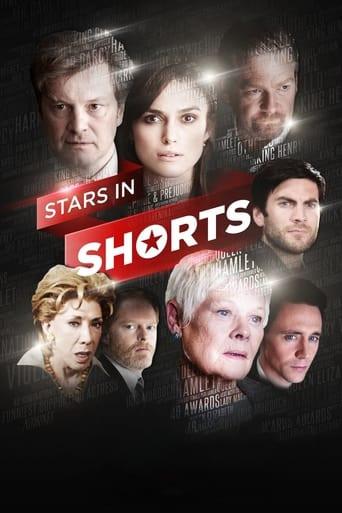 Stars In Shorts