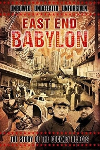 East End Babylon