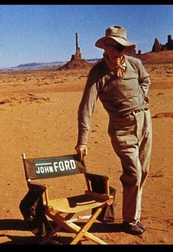 John Ford & Monument Valley