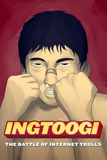 INGtoogi: The Battle of Internet Trolls