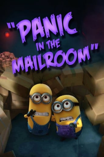 Panic in the Mailroom
