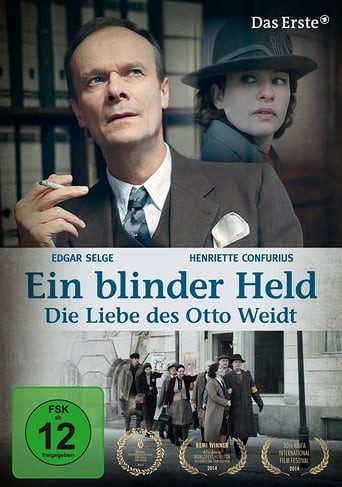 A Blind Hero: The Love of Otto Weidt