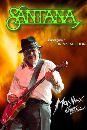 Montreux Jazz Festival 2015 >> Santana - Montreux Jazz Festival (2015)   Flixi