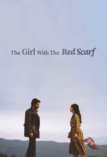 The Girl with the Red Scarf