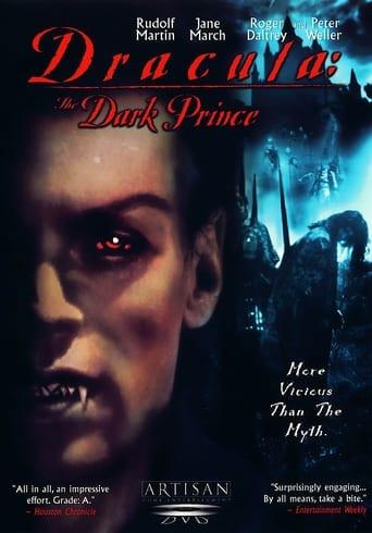 Dark Prince: The True Story of Dracula