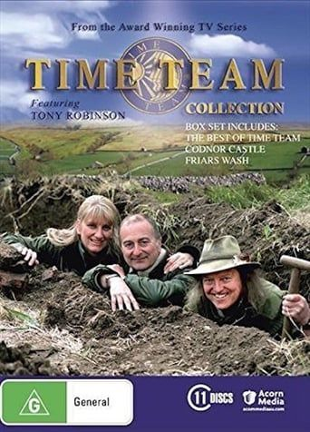 Steel City: A Time Team Special