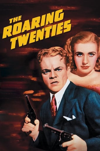 The Roaring Twenties: The World Moves On