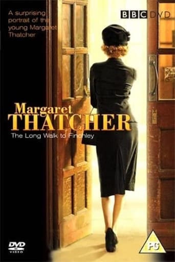 Margaret Thatcher: The Long Walk to Finchley