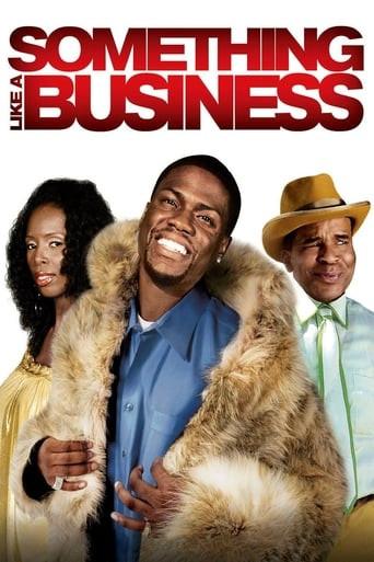 Something Like A Business