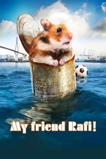 Save Raffi!
