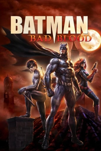 Batman: Bad Blood