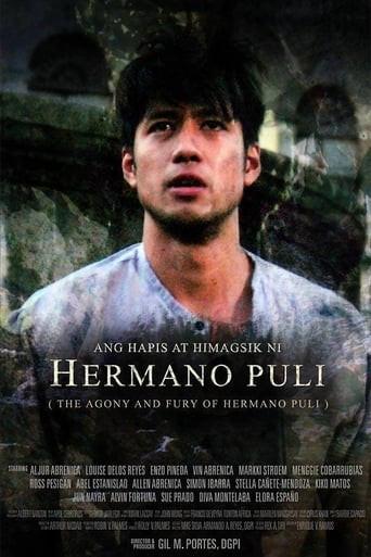 The Agony and Fury of Hermano Puli