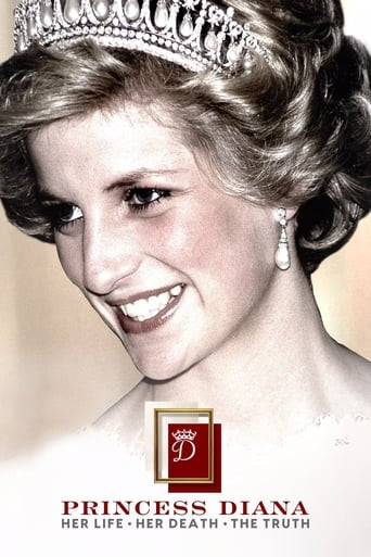 Princess Diana: Her Life - Her Death - The Truth