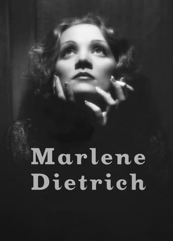 No Angel: A Life of Marlene Dietrich