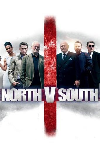 North v South