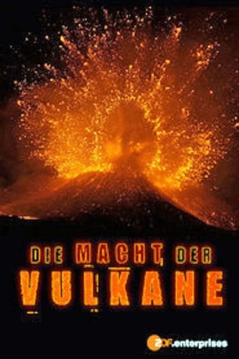 Schlafende Riesen - Die Macht der Vulkane