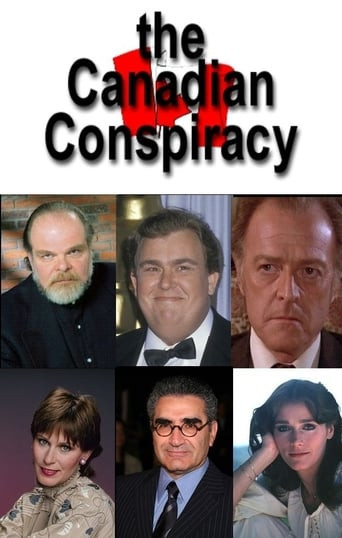 The Canadian Conspiracy