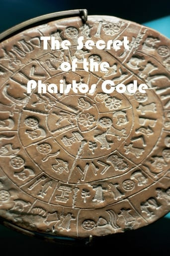 The Secret of the Phaistos Code