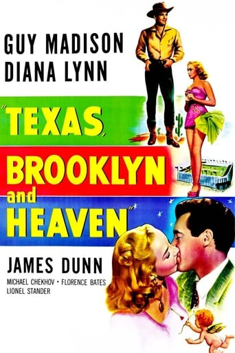 Texas, Brooklyn & Heaven