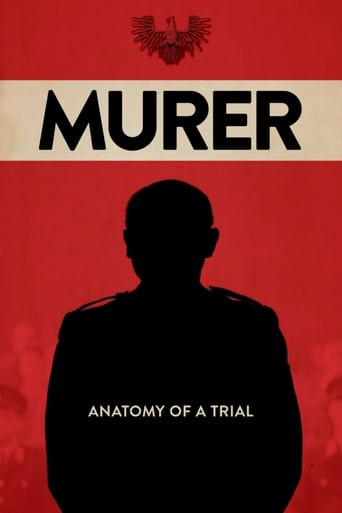 Murer: Anatomy of a Trial