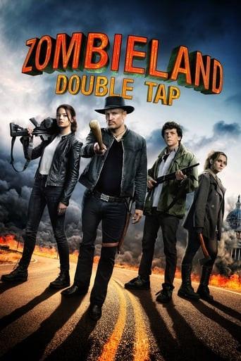 Zombieland: Double Tap
