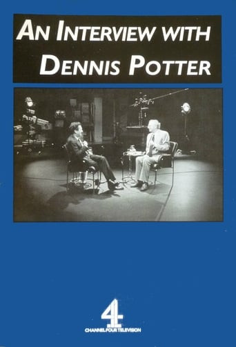 An Interview with Dennis Potter