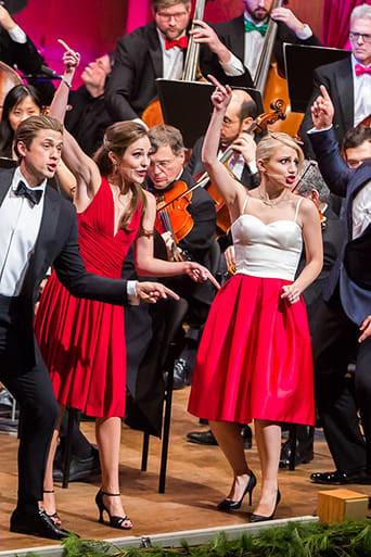 New York Philharmonic New Year's Eve: Bernstein on Broadway
