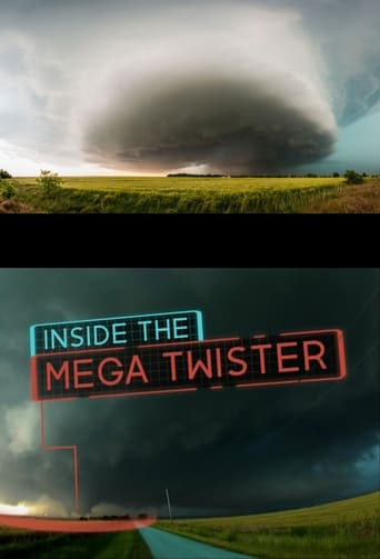 National Geographic: Inside the Mega Twister