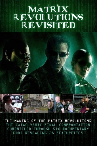 The Matrix Revolutions Revisited