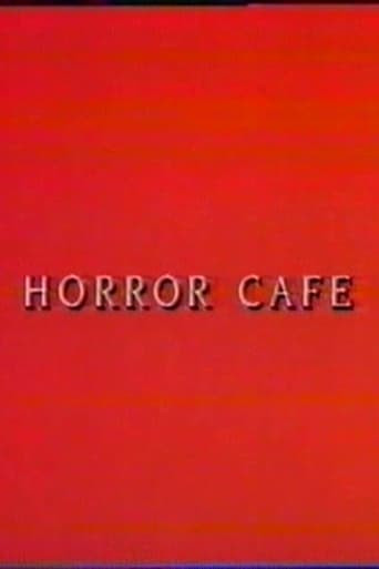 Horror Cafe