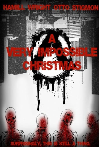 A Very Impossible Christmas