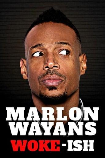 Marlon Wayans: Woke-ish